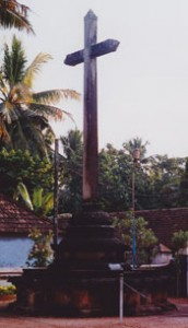 Granite Cross Niranam
